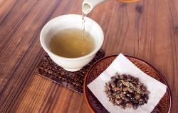 薬味煎茶 イメージ